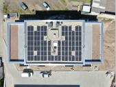 Luftbild Penthouse